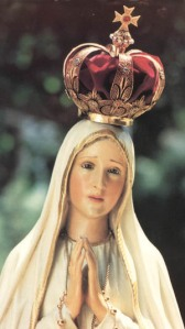 Our Lady of Fatima 2