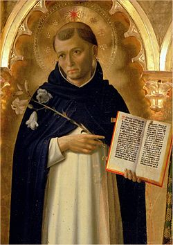 The Legacy of Saint Dominic