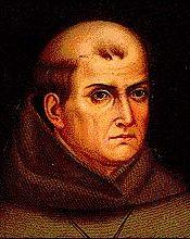 Saint Juniperro Serra