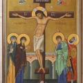 crucifixion – Eastern
