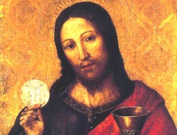 Jesus & Eucharist - EWTN