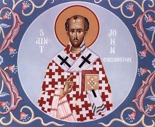 Image result for john chrysostom
