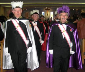 4th degree kofc
