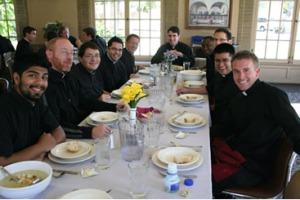 Phoenix seminarians