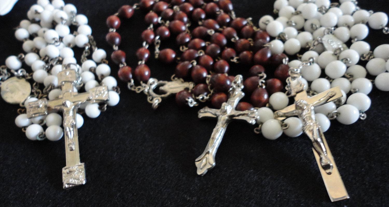 The Holy Rosary Tom Perna