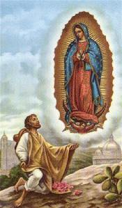 St. Juan Diego #2