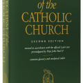 Catechism of the Catholic Church Book Image