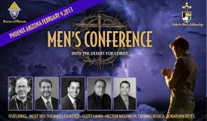 emailheader for men's conference