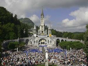Our Lady of Lourdes Pilgrimage Site