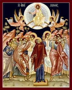 Ascension Icon