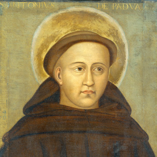 saint anthony of padua theology The feast of st anthony of padua:  there the young fernando studied theology and latin he began nine years of intense study, learning the augustinian theology.