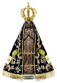 Our of Lady Aparecida