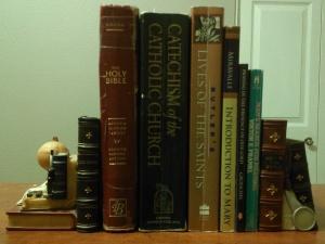5 Books Every Catholic Student Needs
