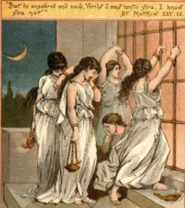Five Maidens locked out