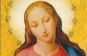 33 Day of Mary