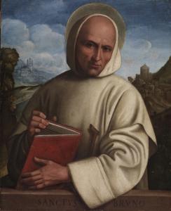 Girolamo_Marchesi_-_Saint_Bruno_-_Walters_37423