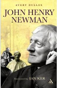 John Henry Newman book cover