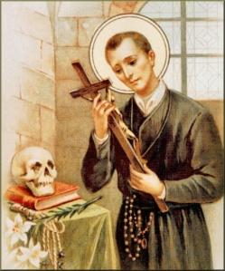 St. Gerard Majella