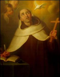 St John of the Cross