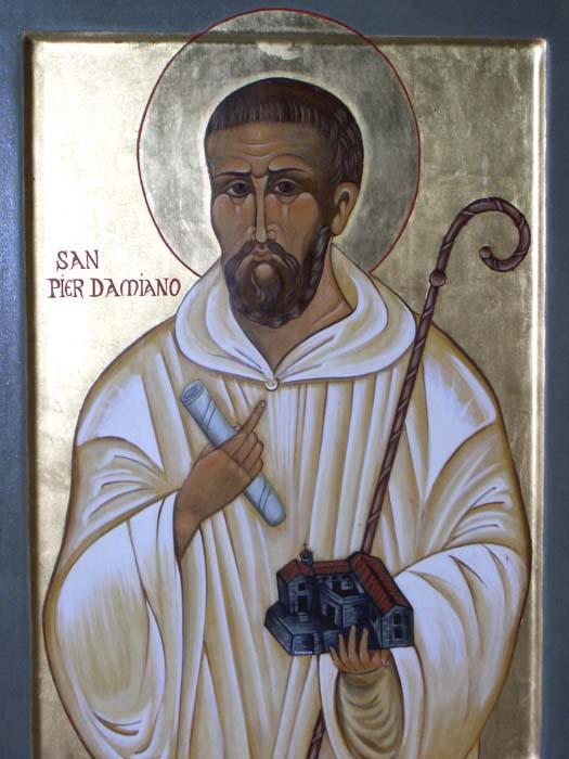 Saint Peter Damian – Monitor of the Popes – TOM PERNA
