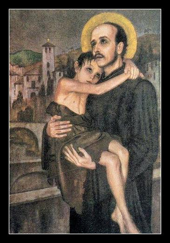 Image result for st john of god paintings