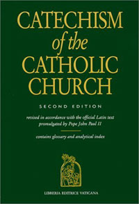 Quick Lessons from the Catechism
