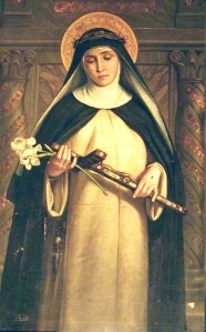 St. Catherine of Siena2