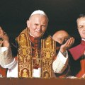 JP II election day to papacy