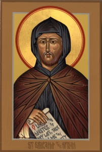 St. Ephraem the Deacon