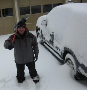 Steubenville, Ohio - February 5-6, 2010.