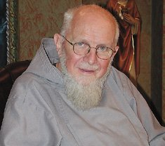 Fr. Benedict Groeschel