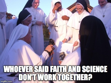 Faith and Science - DSMME