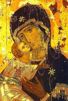 Theotokos of Vladimir