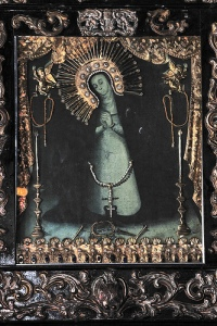 Our Lady of Solitude - Philippines