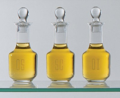 An Explanation of the Sacramental Oils – TOM PERNA