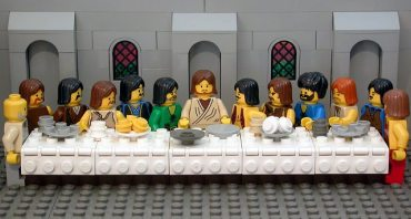 Brick - Last Supper