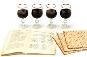 Passover cups