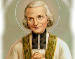 St. John Vianney 3