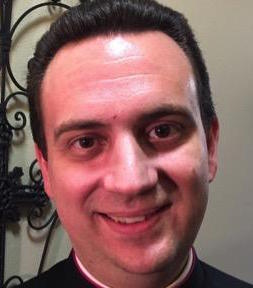 Headshot - Bishop Steven Lopes