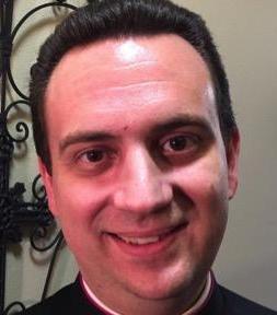 Headshot - Bishop Steven Lopes
