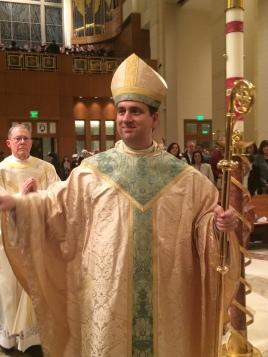 Bishop Steven J. Lopes