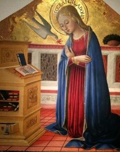 Picture taken from - Galleria Nazionale dell'Umbria