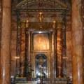 Maria della Strada Chapel in Gesu