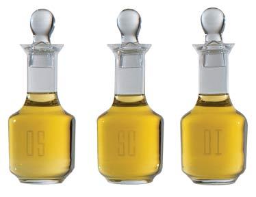 The Sacramental Oils Explained